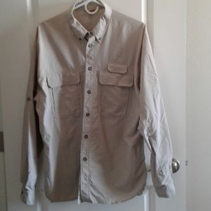 The North Face Vented Shirt